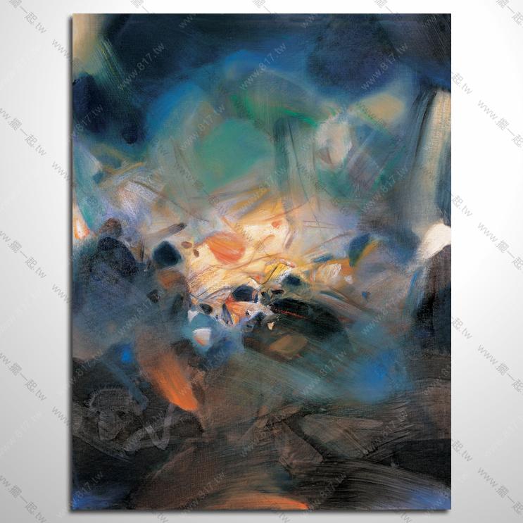 抽象畫-手繪裝飾抽象油畫 No.022 抽象藝術大師參考圖 專業臨摹 色彩流動感 氣勢磅礡 意境感掛畫 室內設計師最愛_時尚簡約油畫-抽象畫_總分類_油畫 畫的專家 擺一起家飾 專營:山水畫 風水畫 牡丹畫 開運畫 裝飾畫 是您買畫最好的選擇!